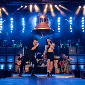 Image: BAROCK - THE TRUE SOUND OF AC/DC