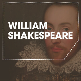 Image: William Shakespeare