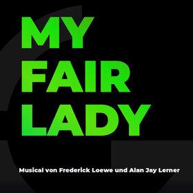Image: My Fair Lady