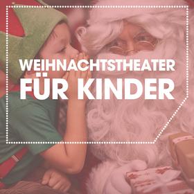 Image Event: Weihnachtstheater für Kinder