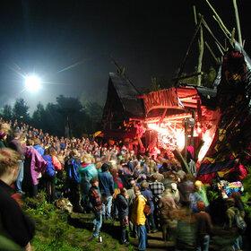 Image: Folklorum - Die Turisedischen Festspiele