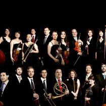 Bild Veranstaltung La Folia Barockorchester
