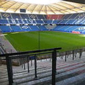 Image: HSV Tour - Die Fußballtour
