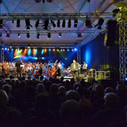 Bild Veranstaltung: Ansbach Open 2017