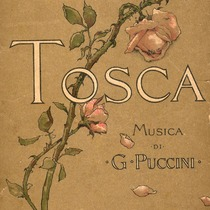 Bild Veranstaltung TOSCA von Giacomo Puccini