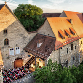 Image Event: Toppler Theater Rothenburg