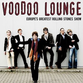 Image Event: Voodoo Lounge - The Rolling Stones Tribute