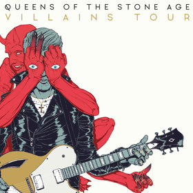 Image: Queens of the Stone Age