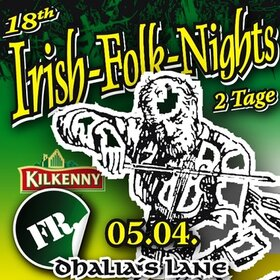 Image: Irish Folk Nights Zaisersweiher