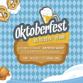 Image Event: Oktoberfest Göhren-Lebbin