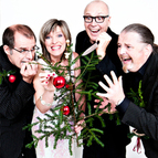 Bild Veranstaltung: Christmas Crime Stories