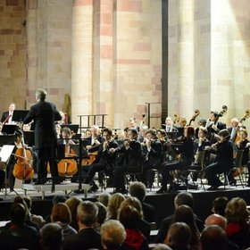 Bild: Internationale Musiktage Dom zu Speyer