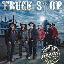 Bild Veranstaltung Truck Stop
