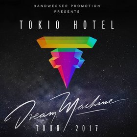 Bild: Tokio Hotel