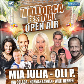 Image Event: Mallorca Open Air Festival