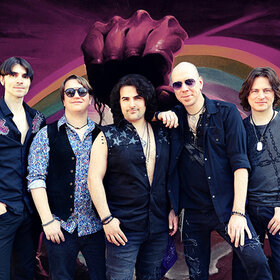Image: Demon´s Eye - The Deep Purple Tribute Band