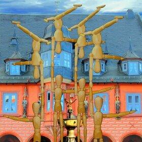 Image Event: Goslarer Tage der Kleinkunst