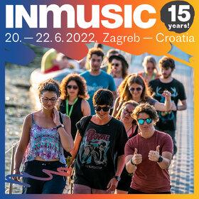 Image: INmusic Festival Zagreb
