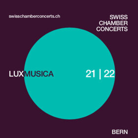 Image Event: Swiss Chamber Concerts Bern
