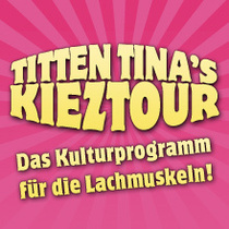 Bild Veranstaltung Kieztour mit Titten Tina