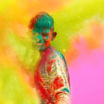 Bild Veranstaltung Holi Festivals