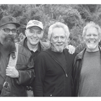 Bild: CANNED HEAT - 50th Anniversary Tour
