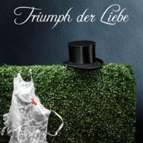 Image: Triumph der Liebe
