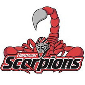 Image: Hannover Scorpions
