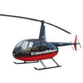 Image: BZ-Schwarzwald Helikopter