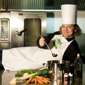 Bild Veranstaltung: Wer kocht, schießt nicht