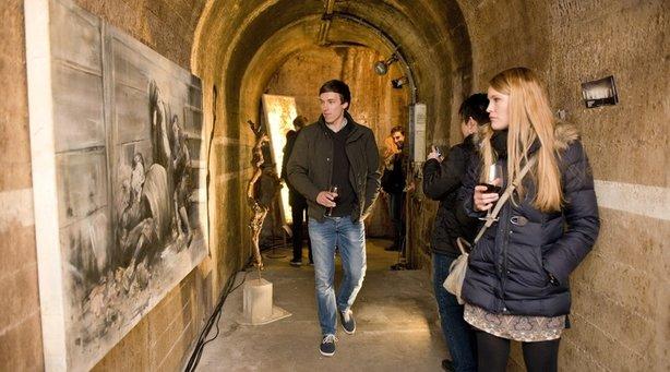 Bild: Lange Nacht der Museen - Die Bus – Tour zu Kunst, Kultur & Partys