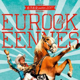 Bild: Les Eurockéennes de Belfort 2017