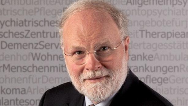 Bild: Dr. Manfred Lütz - Solange wir leben, müssen wir uns entscheiden. Leben nach Auschwitz