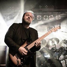 Image: Steve Rothery (Marillion) & Band
