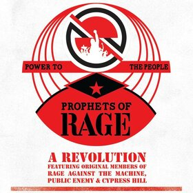 Image: Prophets of Rage
