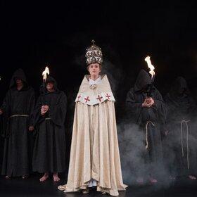 Image Event: Die Päpstin