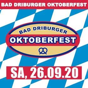 Image Event: Das grosse Oktoberfest Bad Driburg