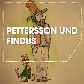 Image Event: Pettersson und Findus