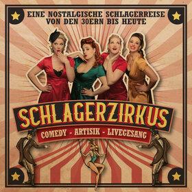 Image Event: Schlagerzirkus