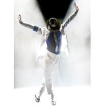 Bild Veranstaltung Black or White - A Tribute to Michael Jackson