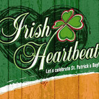 Bild: Irish Heartbeat - Let�s celebrate St. Patrick�s Day!