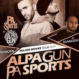 Image: ALPA GUN & PA Sports