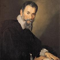Bild: Claudio Monteverdi - Marienvesper