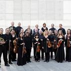 Bild Veranstaltung: Kammersymphonie Leipzig