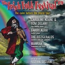 Tickets - Karten The Irish Folk Festival 2020