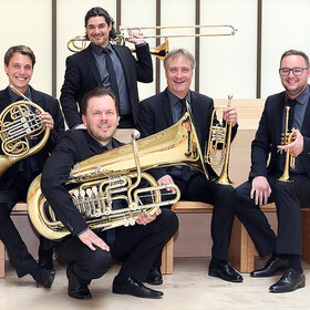 Image Event: Classic Brass