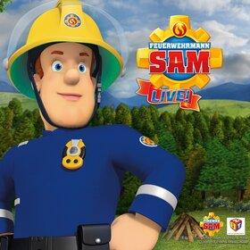 Image Event: Feuerwehrmann Sam