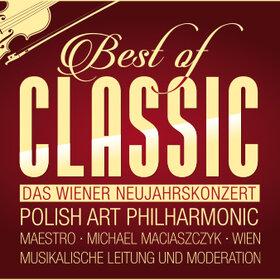 Image Event: Best of Classic - Das Wiener Neujahrskonzert