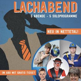 Image Event: LACHABEND Nettetal