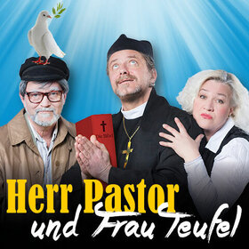 Image Event: Herr Pastor und Frau Teufel